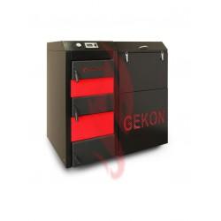 Automatický ocelový kotel GEKON 20kW
