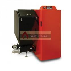 Kombinovaný kotel PANTHER - 20kW automatický litinový