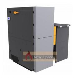 Automatický kotel na uhlí BENEKOV C 100