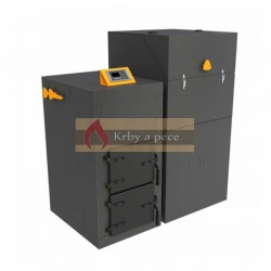Automatický kotel BENEKOV C 16 Economix na uhlí