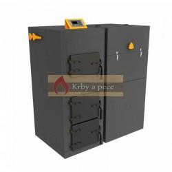 Automatický kotel BENEKOV C 26 Economix na uhlí
