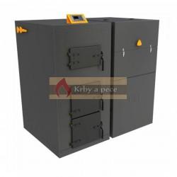Automatický kotel na uhlí BENEKOV C 51 PREMIUM