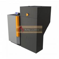 Automatický kotel BENEKOV C 16 EXCLUSIVE na uhlí