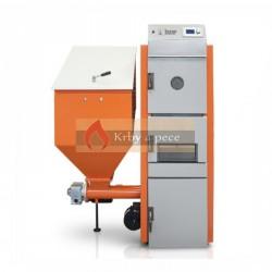 LAZAR Eko PERFEKT EP-35/6 automatický kotel na uhlí
