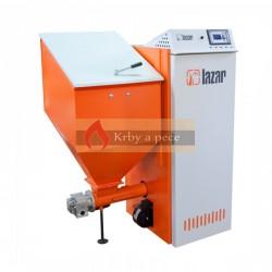 LAZAR Uni KOMFORT UK 24 automatický kotel na uhlí