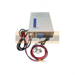 Záložní zdroj 120 DUO Exclusive - externí baterie