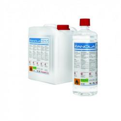 Palivo pro biokrby na bázi etanolu, Fanola