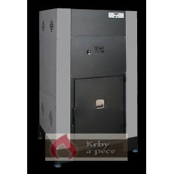 Automatický vodní kotel na pelety IDRO BOX 25 kW