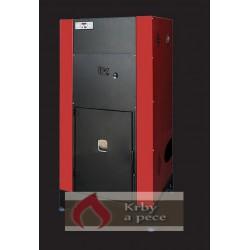Automatický vodní kotel na pelety IDRO BOX 30 kW