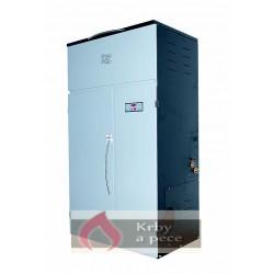 Automatický vodní kotel na pelety IDRO BOX 35 kW